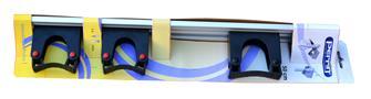 Rail porte outils 500 mm