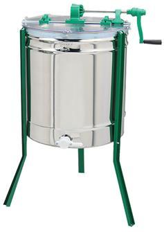 Extracteur radiaire manuel de miel