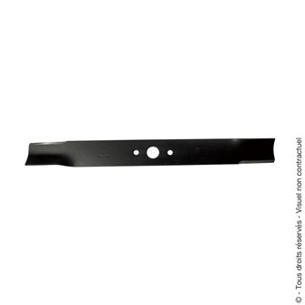 Lame tondeuse adaptable 533 mm HOMELITE 991189/390162